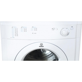 Indesit 7kg Vented Tumble Dryer - 1
